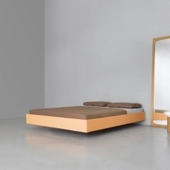ZEITRAUM floating bed