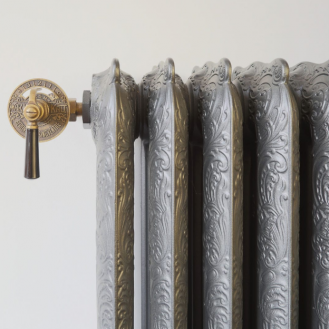Choosing the right hot water radiator