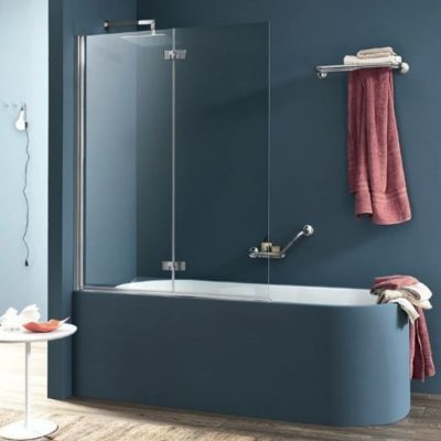 Choosing the Right Bath Screen