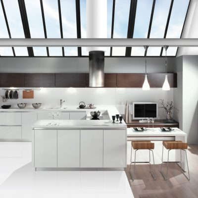 Choosing the Right Kitchen