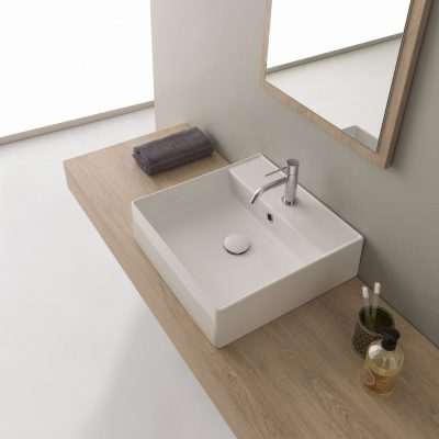 Choosing the Right Washbasin