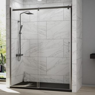Choosing the Right Shower screen