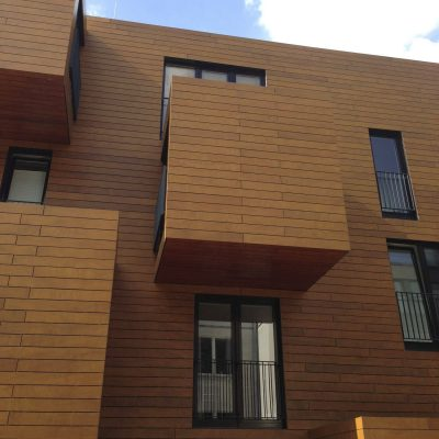 Choosing the Right Cladding