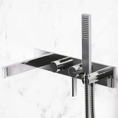 Choosing the right shower tap