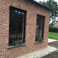 Casement Window by ALIPLAST