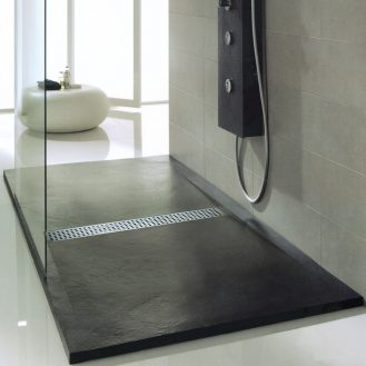 Choosing the right shower base