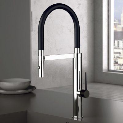 キッチン用水栓について