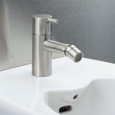 ビデ用水栓の選定について