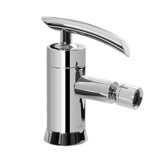 single handle bidet mixer tap by GRAFF