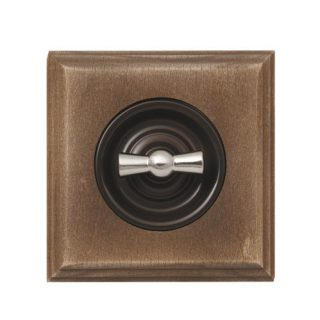 BIRONI Wooden Switch