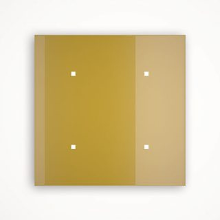 DUOTECNO Glass Light Switch
