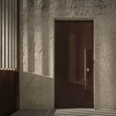 Choosing the Right Entry Door