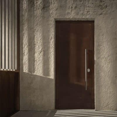 入り口ドアの選び方