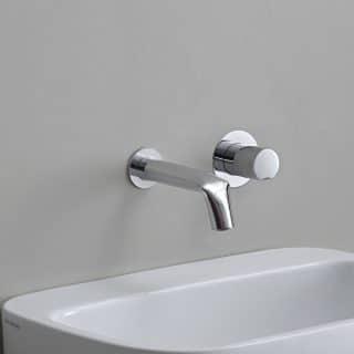 FLAMINIA 2 hole tap