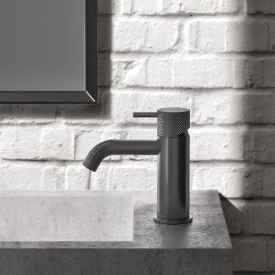 洗面器用水栓の選び方