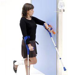 ULNA Ergonomic Door handle