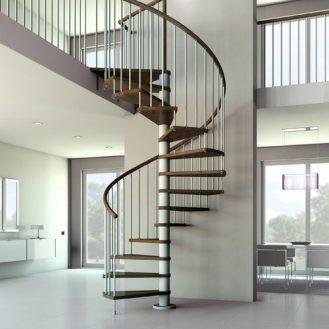 Que escadas escolher