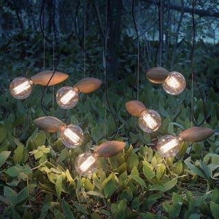 JANGIR MADDADI lamp