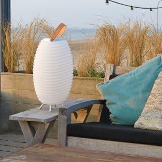 KOODOO Lamp with Speaker