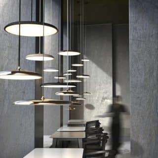 NORDLUX LED pendant Lamp