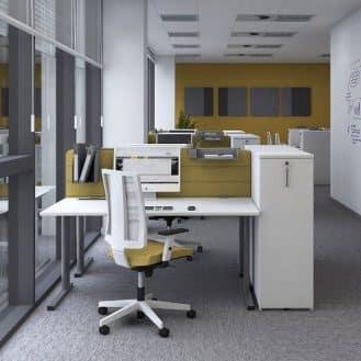 Como escolher uma cadeira de escritório
